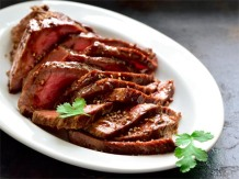 coriander_steak
